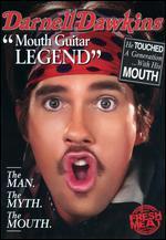 Darnell Dawkins: Mouth Guitar Legend