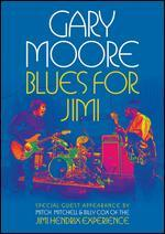 Blues for Jimi: Live in London [DVD]