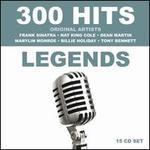 300 Hits: Legends [Box]