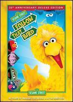 Sesame Street - Follow That Bird