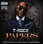 Papers, Vol. 1 [PA]