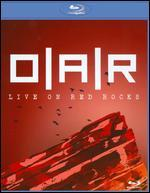 Live on Red Rocks [DVD]