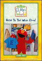 Elmo's World - Head to Toe With Elmo
