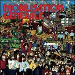 Mobilisation G'n'rale: Protest & Spirit Jazz From France 1970-1976