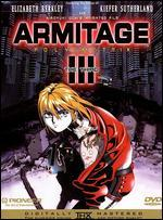 Armitage III Poly-Matrix: An Animated Motion Picture