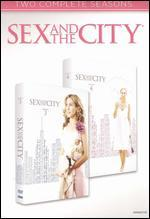 Sex and the City: The Complete Third and Fourth Seasons