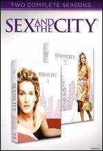 Sex and the City: Two Complete Seasons - 1 and 2