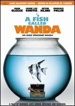 Fish Called Wanda/Dirty Rotten Scoundrels/Throw Mamma from the Train