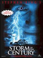 Stephen King's Storm of the Century/The Shadows/Sheltered