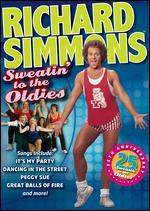 RICHARD SIMMONS:SWEATIN TO THE OLDIE