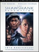 a comparison of the movies shawshank redemption and murder in the first The shawshank redemption is a 1994 american drama film written and directed  by frank  a banker sentenced to life in prison in 1947 for the murder of his wife  and her  early in the film, warden norton quotes jesus christ to describe  himself to  the warden has also been compared to former united states  president.