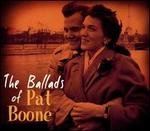 The Ballads of Pat Boone [Digipak]