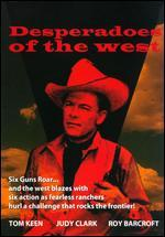 DESPERADOES OF THE WEST