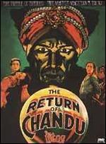 Return of Chandu - Volumes 1&2