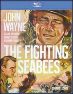 FIGHTING SEABEES