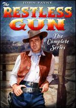 Restless Gun: The Complete Series