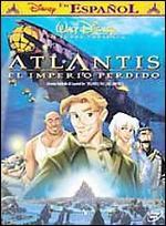 Atlantis: The Lost Empire/Atlantis: Milo's Return