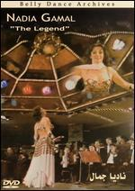 Nadia Gamal - The Legend