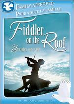 Fiddler on the Roof [30th Anniversary Edition] [Remaster]