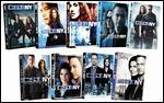 CSI: NY - Complete Series Pack