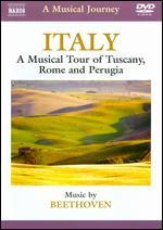 Musical Journey: Italy - A Musical Tour Of Tuscany, Rome and Perugia