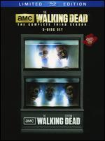 Walking Dead: The Complete Third Season