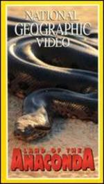 National Geographic Video - Land of the Anaconda