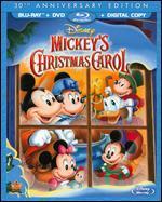 Walt Disney Mini Classics - Mickey's Christmas Carol