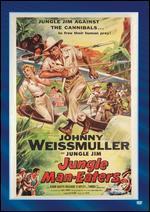 Jungle Man-Eaters