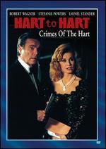 Hart to Hart: Crimes of the Hart