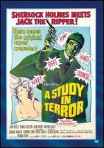 STUDY IN TERROR