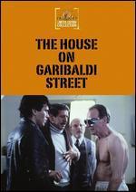 HOUSE ON GARABALDI STREET