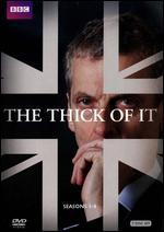 Thick of It: Seasons 1-4