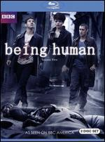 Being Human: The Complete Fifth Series