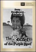 SECRET OF THE PURPLE REEF