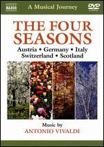 Musical Journey: The Four Seasons - Austria, Germany, Italy, Switzerland, Scotland