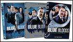 Blue Bloods: Seasons 1-3