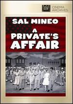 Private's Affair