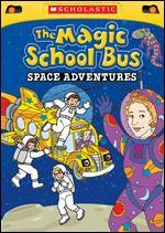 Magic School Bus, The - Space Adventures