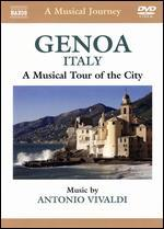 A Musical Journey: Genoa, Italy