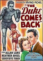 DUKE COMES BACK