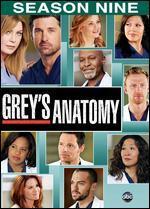 Grey's Anatomy: Complete Ninth Season