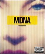 Mdna World Tour [Blu-Ray] [PA]