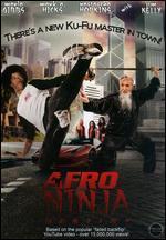 Afro Ninja Destiny
