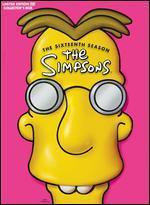 Simpsons: The Sixteenth Season