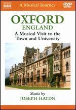 A Musical Jouney: Oxford - England