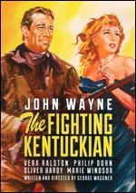 FIGHTING KENTUCKIAN