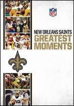 NFL Greatest Moments: New Orleans Saints