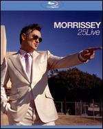 25: Live [DVD]