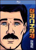 Archer: The Complete Fourth Season